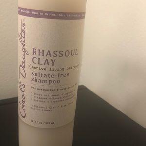 carols daughter Other - Carols Daughter sulfate free shampoo
